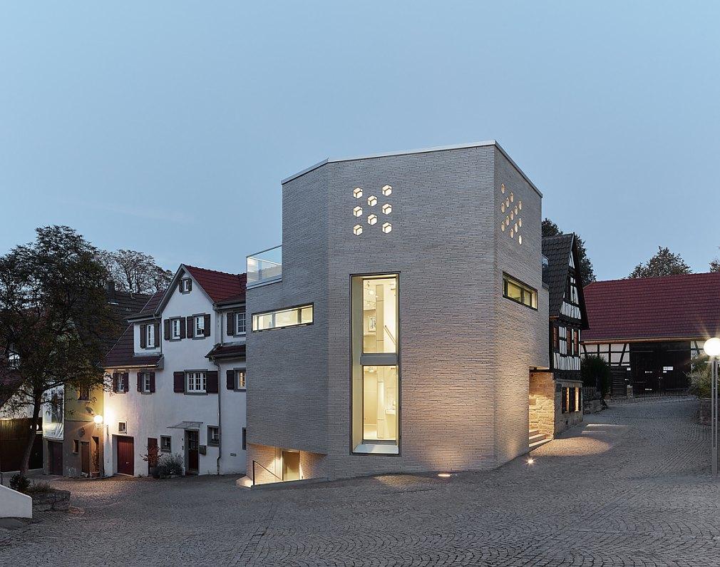 Tobias-Mayer-Museum