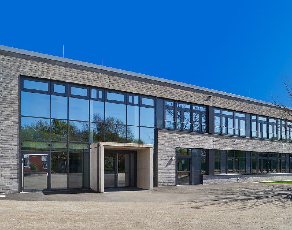Albert-Schweitzer-Realschule