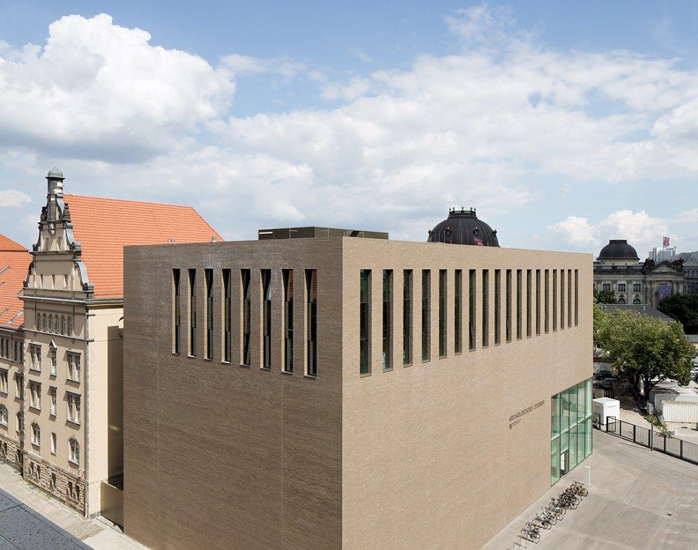 Archäologisches Zentrum Berlin
