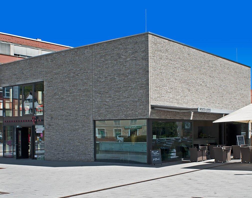 Pavillon Bleichwiese