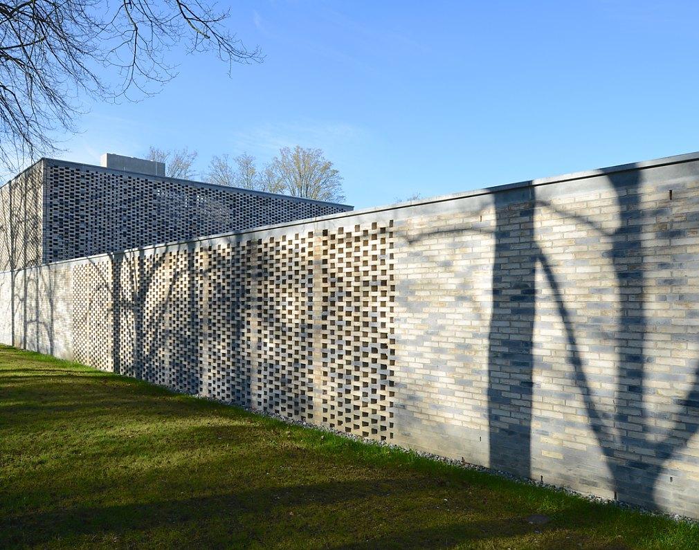 Krematorium Riehen