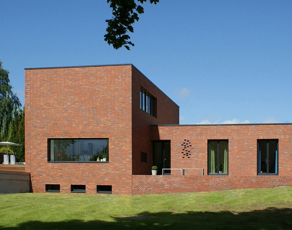 P + L Haus des Jahres 2012