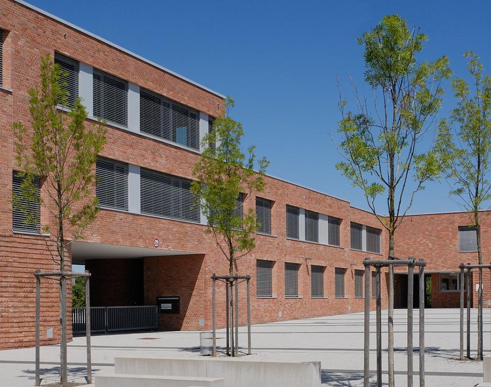 Liesel-Oestreicher Schule
