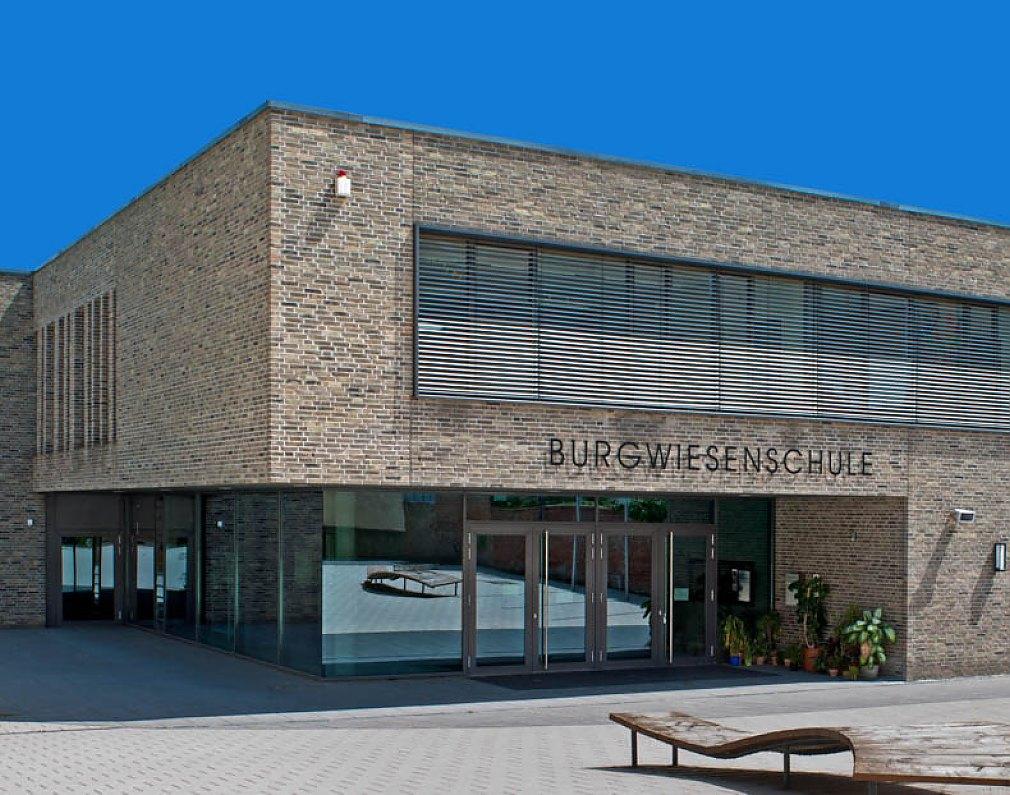 Burgwiesenschule