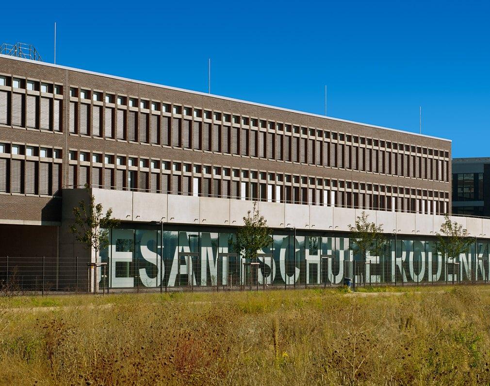Gesamtschule Rodenkirchen