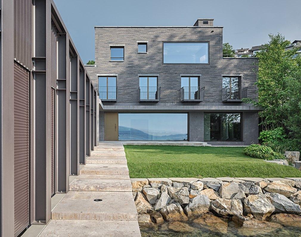 Haus M am Zürichsee