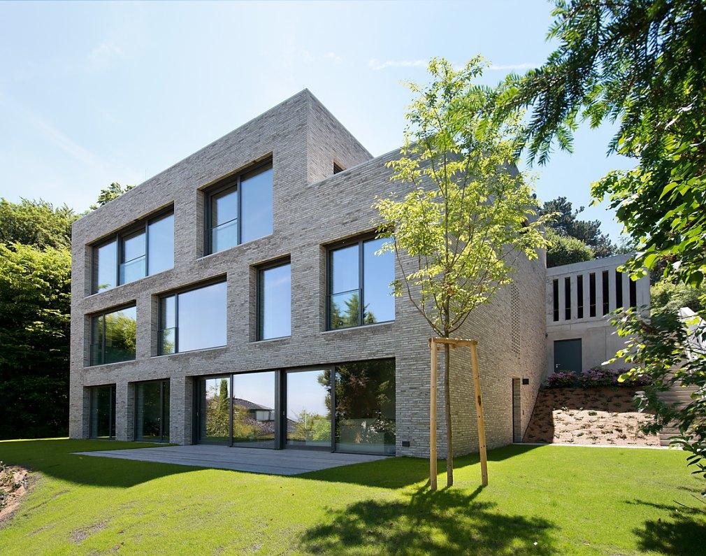 Architekten-Haus K