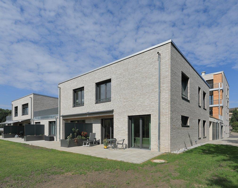 Mehrfamilienhäuser Ostenstraße