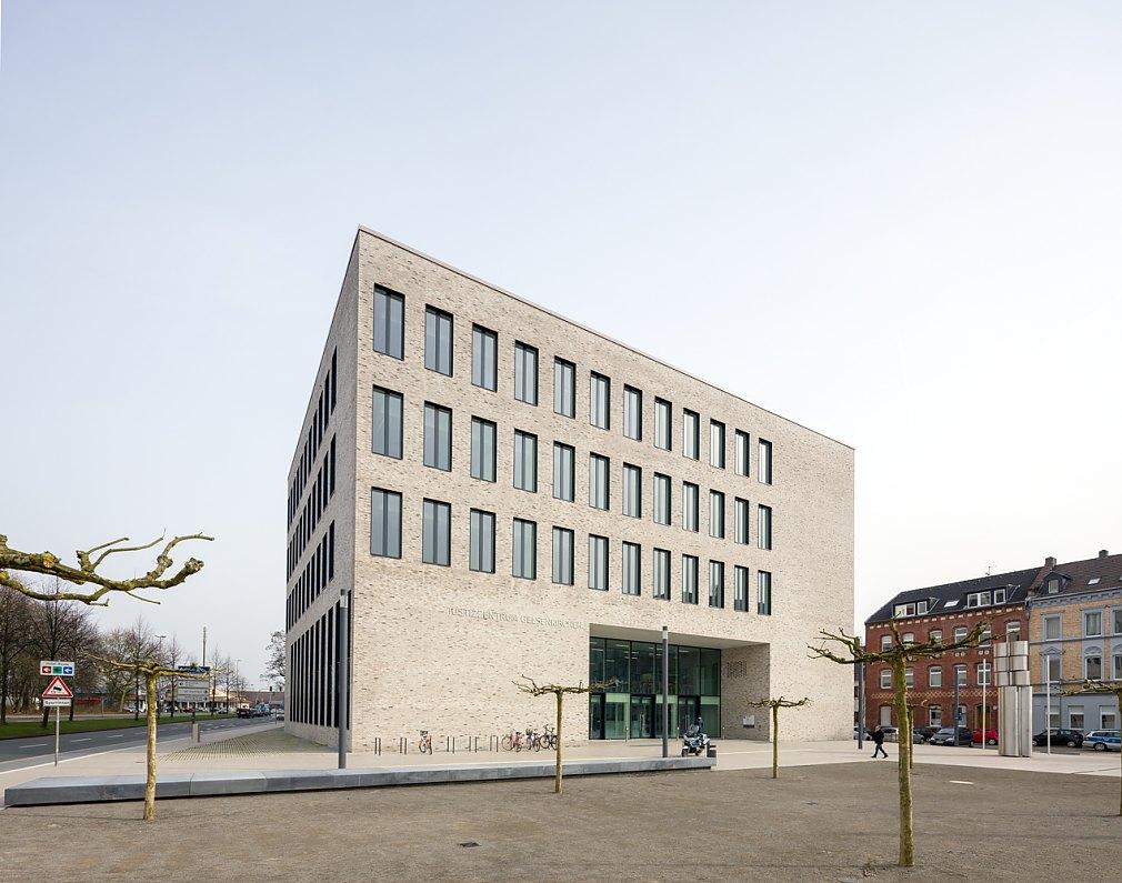 Justizzentrum