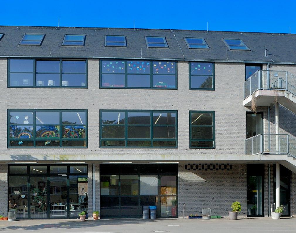 Kath. Grundschule Horststr.