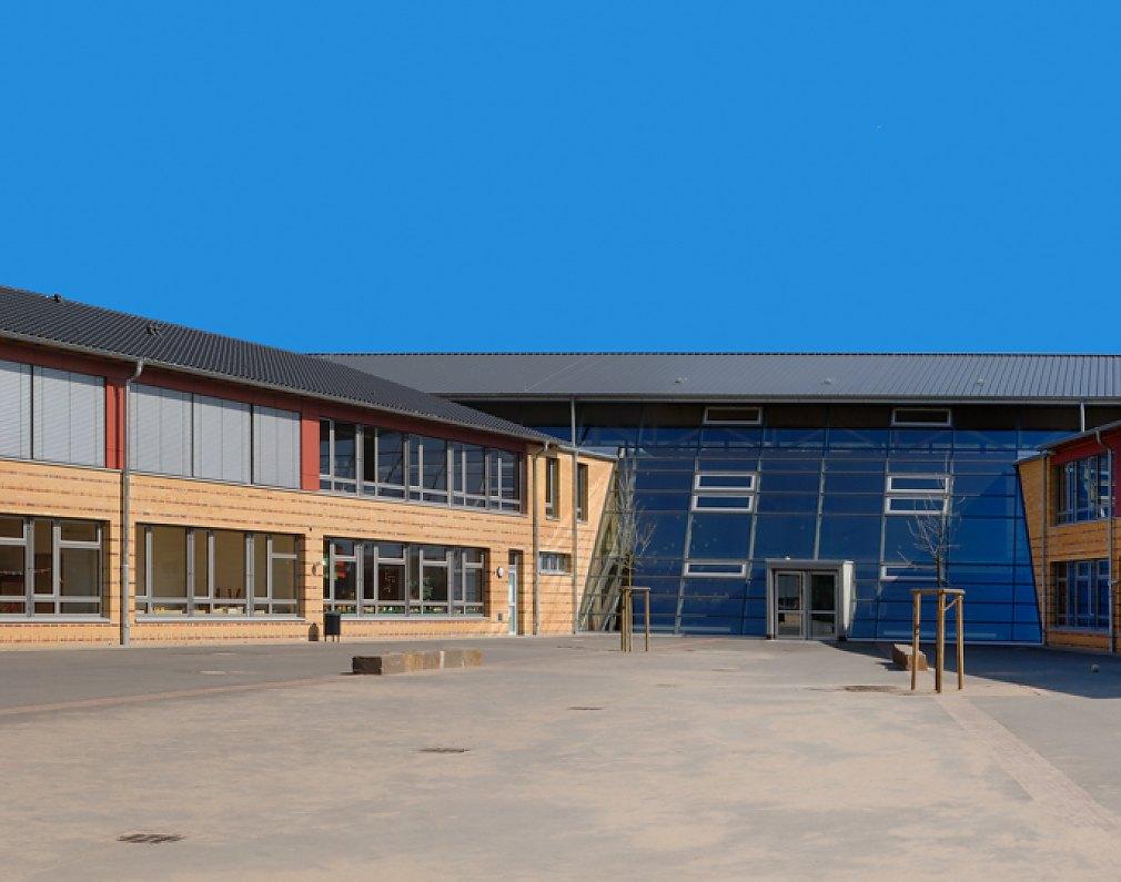 Schule am Pistorhof