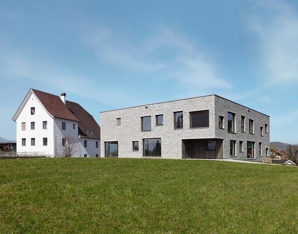 Kinderhaus Sulz
