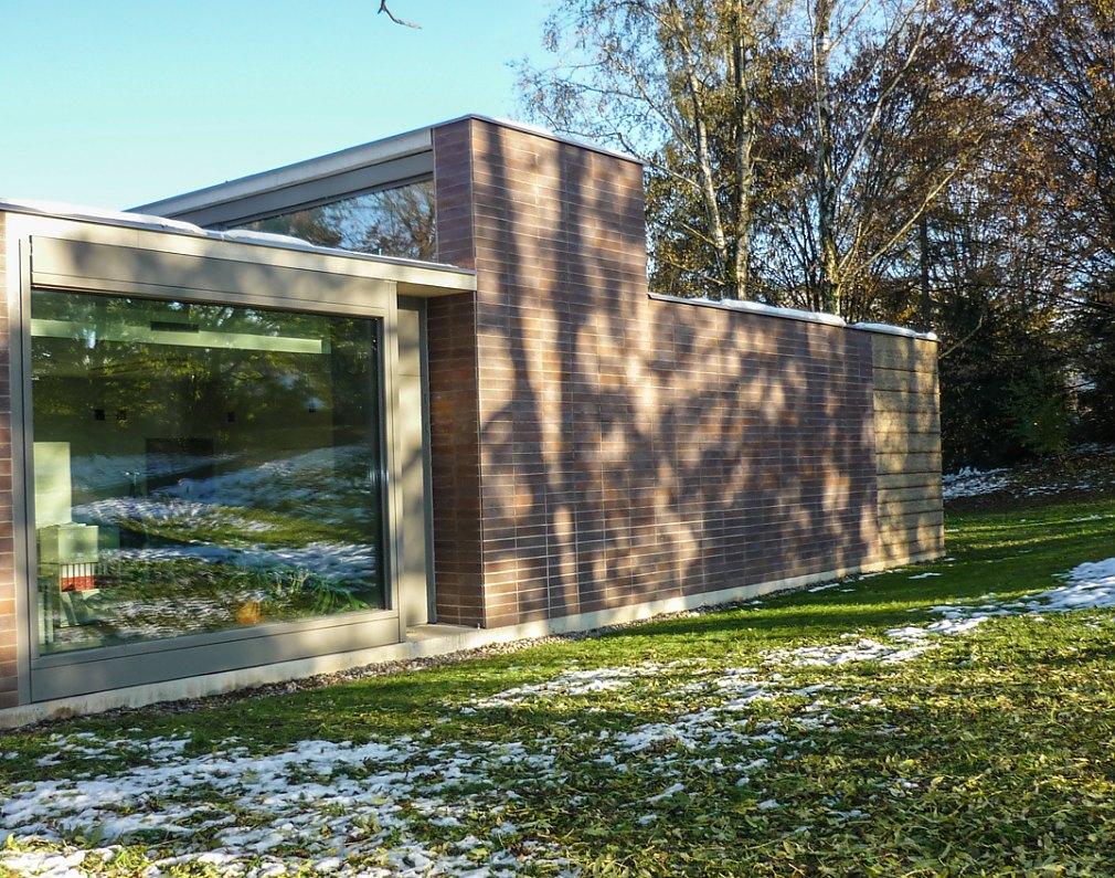 Schulpavillon Allenmoos