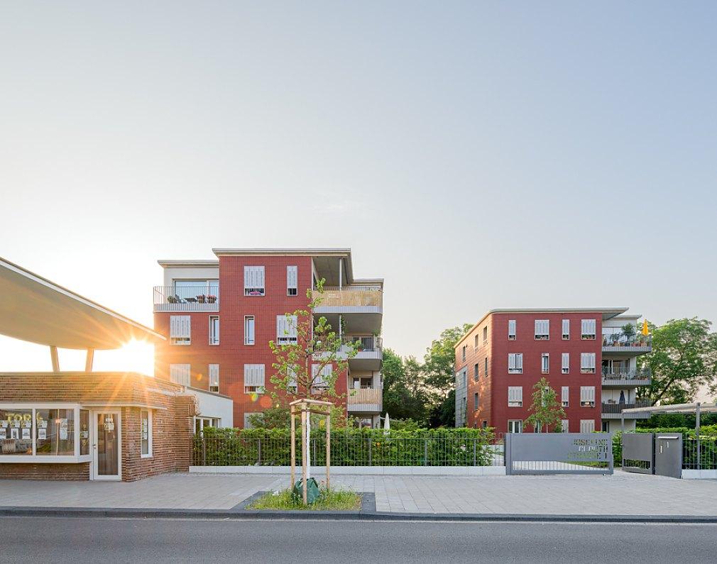 Clouth Quartier | Gebäude Clouth 1