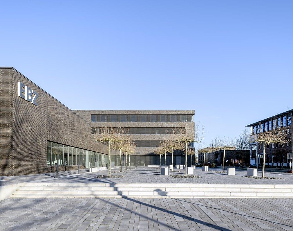 Europäisches Bildungszentrum EBZ