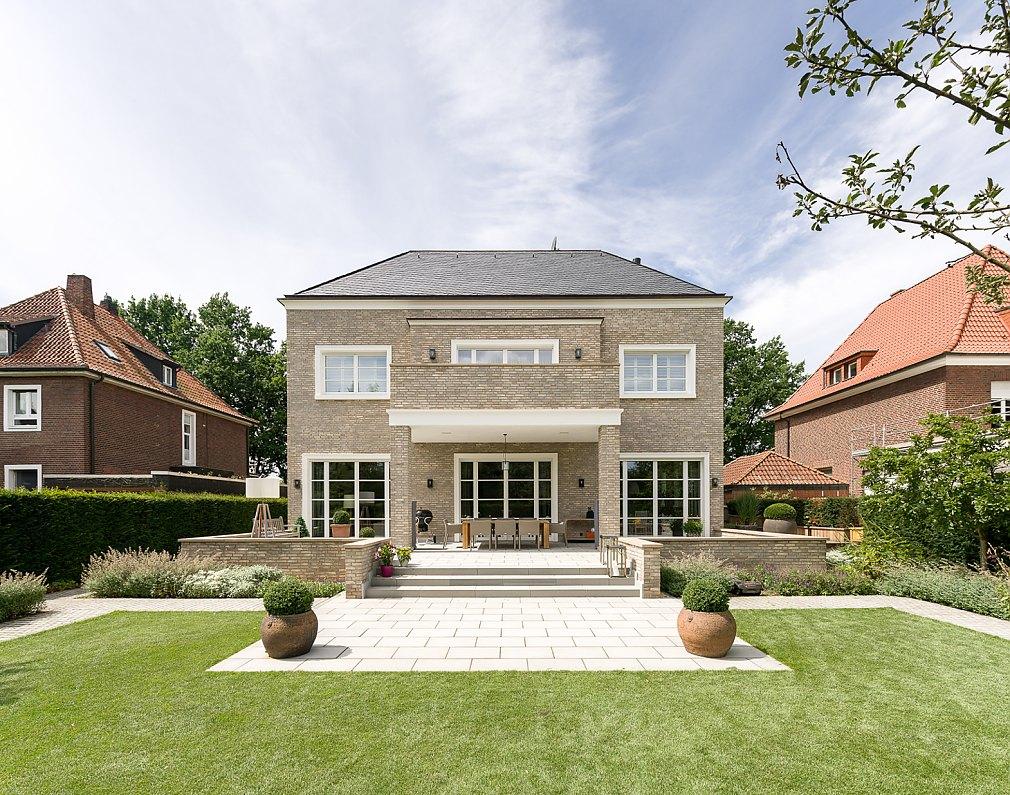 Villa in Münster