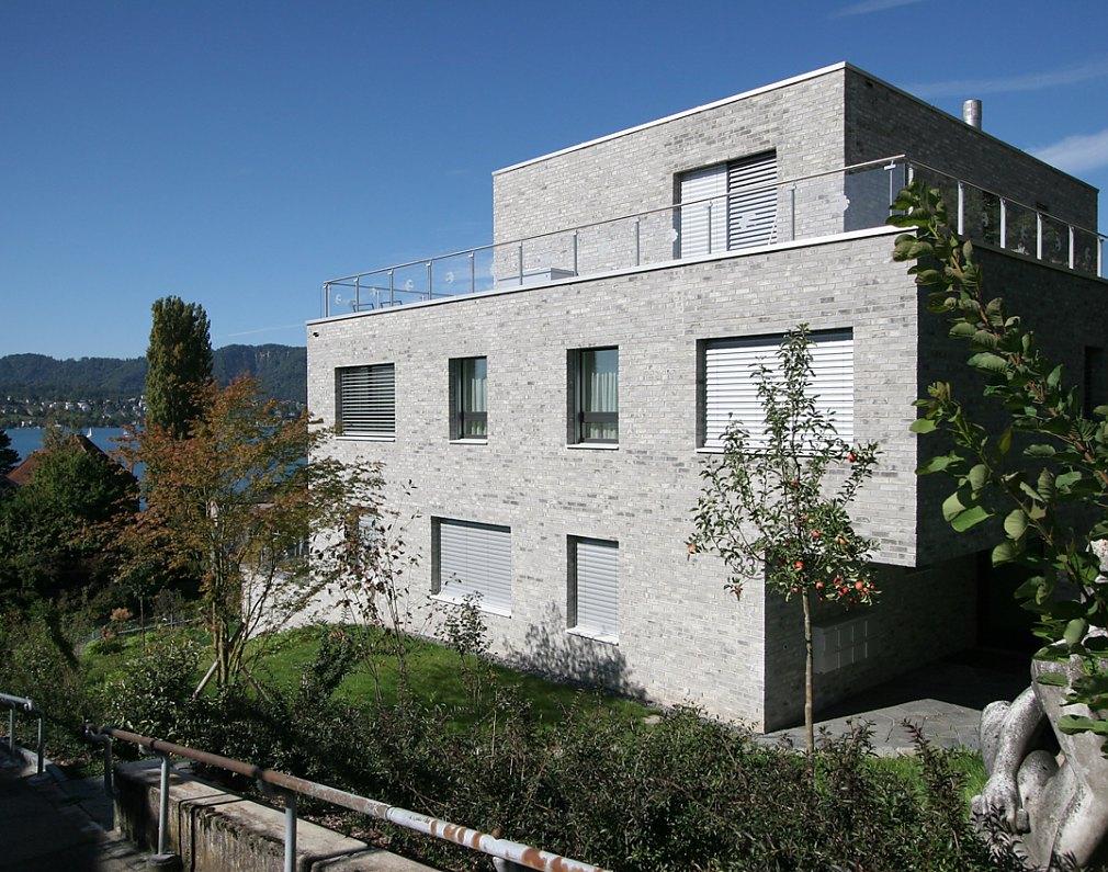 Mehrfamilienhaus Dammstraße