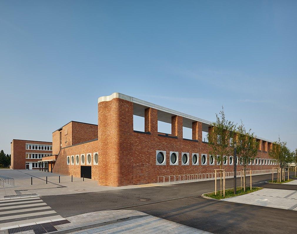 Pachelbel Schule