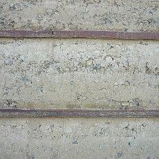 Nr. 254 | Kolumba K43<br /> 528 x 20 x 108 mm |