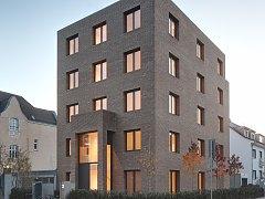 Mehrfamilienhaus Weyertal