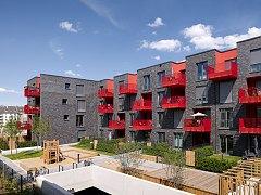 Clouth-Quartier | Gebäude Clouth 3