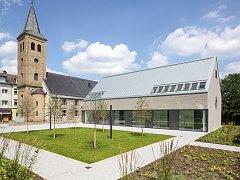 Gemeindezentrum an der Alten Kirche