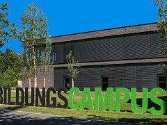 Bildungscampus Heilbronn BA 1