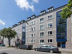 Mehrfamilienhäuser Kleiner Griechenmarkt