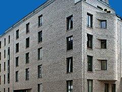 Mehrfamilienhaus Domstraße