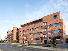 Mehrfamilienhäuser Rondorf