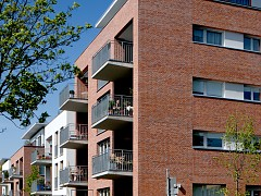 Wohnquartier am Greinshof