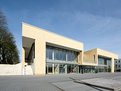 Mensa Hochschule Osnabrück