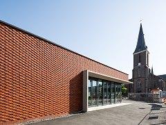 Pfarrheim St. Johann Baptist