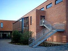 Marion-Dönhoff-Schule
