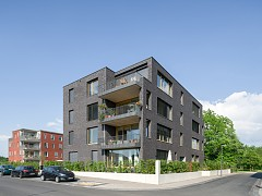 Clouth-Quartier | Gebäude Clouth 1A