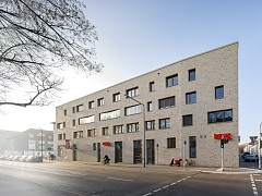 Anton + Elisabeth | Neues Stadtquartier Sülzgürtel