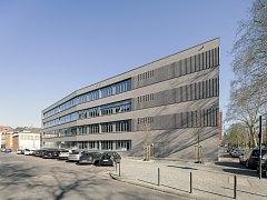 Erweiterungsbau Humboldt-Gymnasium