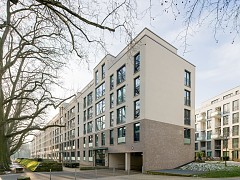 Wohnbebauung Eifelplatz | Pfälzer Straße